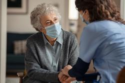 Nursing Home Frontline