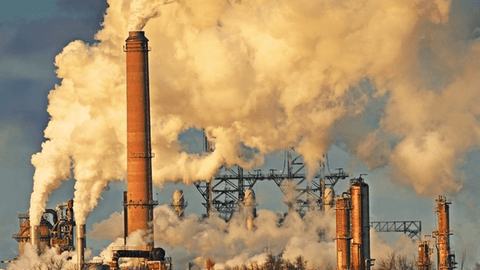 Divestment in Fossil Fuels: A Preventive Public Health Strategy