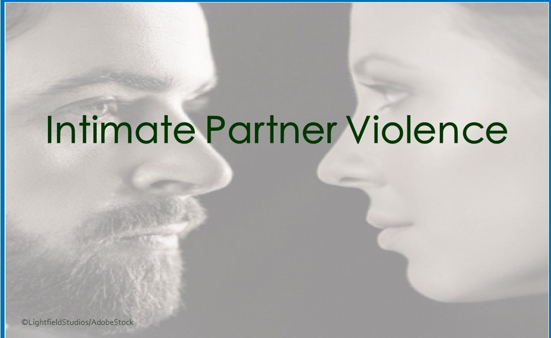 IPV, violence, trauma, domestic abuse