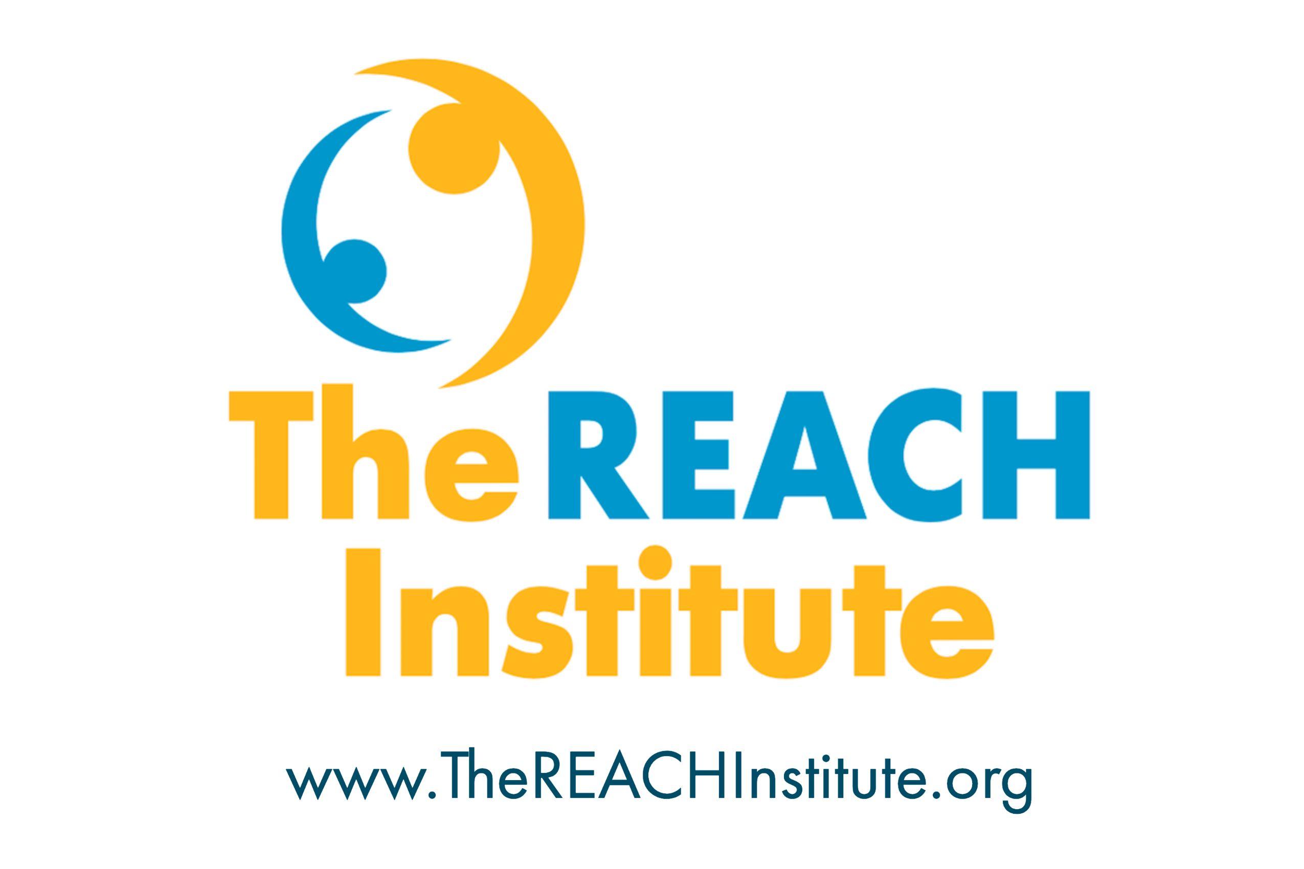 The REACH Institute logo