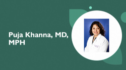 Puja Khanna, MD, MPH: Pegloticase Combination Therapy for Patients With Gout