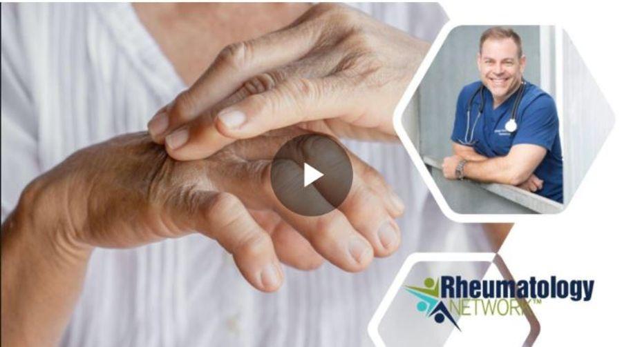 Rheumatoid Arthritis Case Study