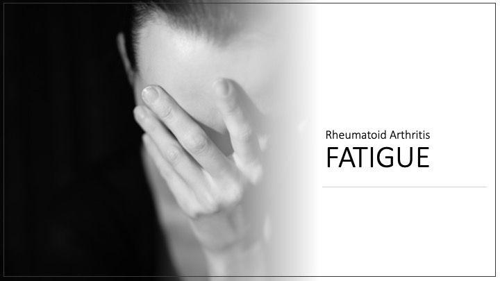 Treating Fatigue in Rheumatoid Arthritis