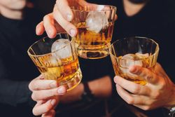 Gender, Not Alcohol Consumption, is Linked to Remission in Patients With Inflammatory Arthritis