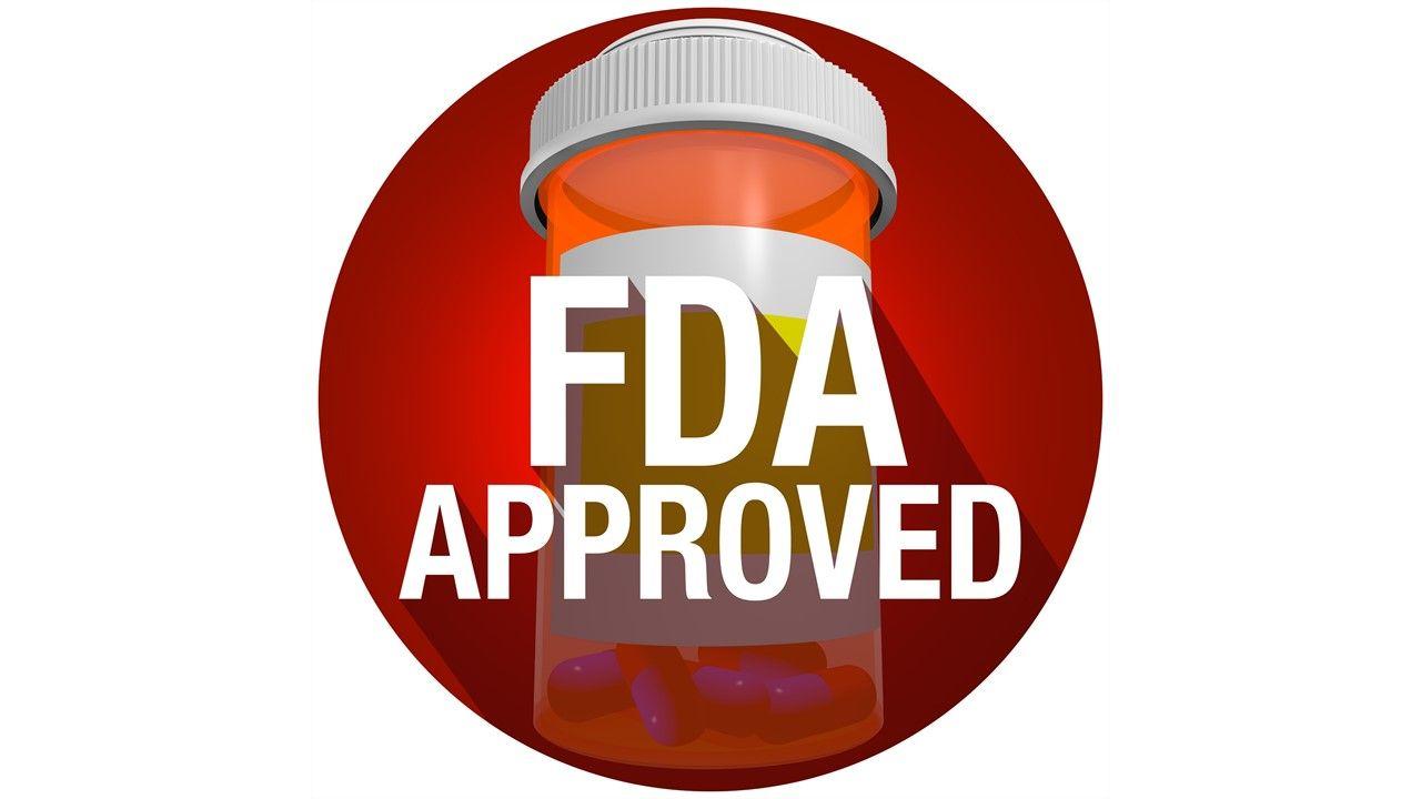 FDA Approves Ixekizumab for Ankylosing Spondylitis.