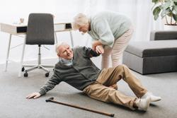 Catch Me If I Fall: Preventing Fear of Falling in Patients With Rheumatoid Arthritis