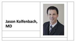 Jason Kolfenbach, MD: Top Secrets in Rheumatology