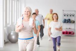 Activity Monitor Usage in Patients Requiring Total Knee Replacements