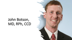 John Botson, MD, RPh, CCD: Pegloticase Efficacy and Safety in Patients With Gout