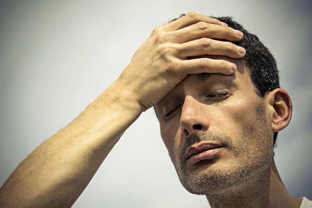 Pain (©UEUAphoto/Shutterstock.com)