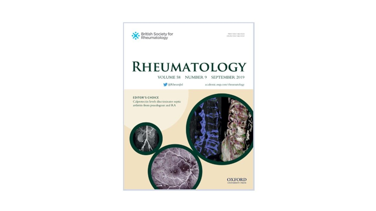 10 Most Cited Studies from the Journal Rheumatology Begins with Lupus