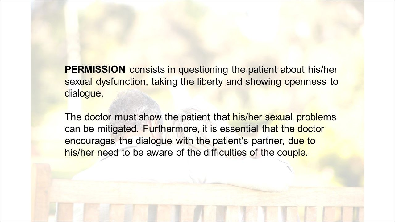 Sexual Health and Your Patients