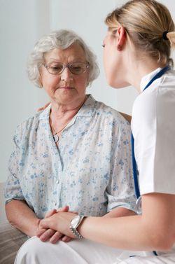 Female Patients Value Good Communication Over Pain?