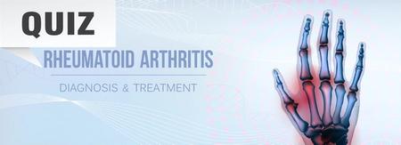 Rheumatoid Arthritis Quiz: Biologics