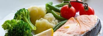 Mediterranean Diet Seems to Lower Fall Risk