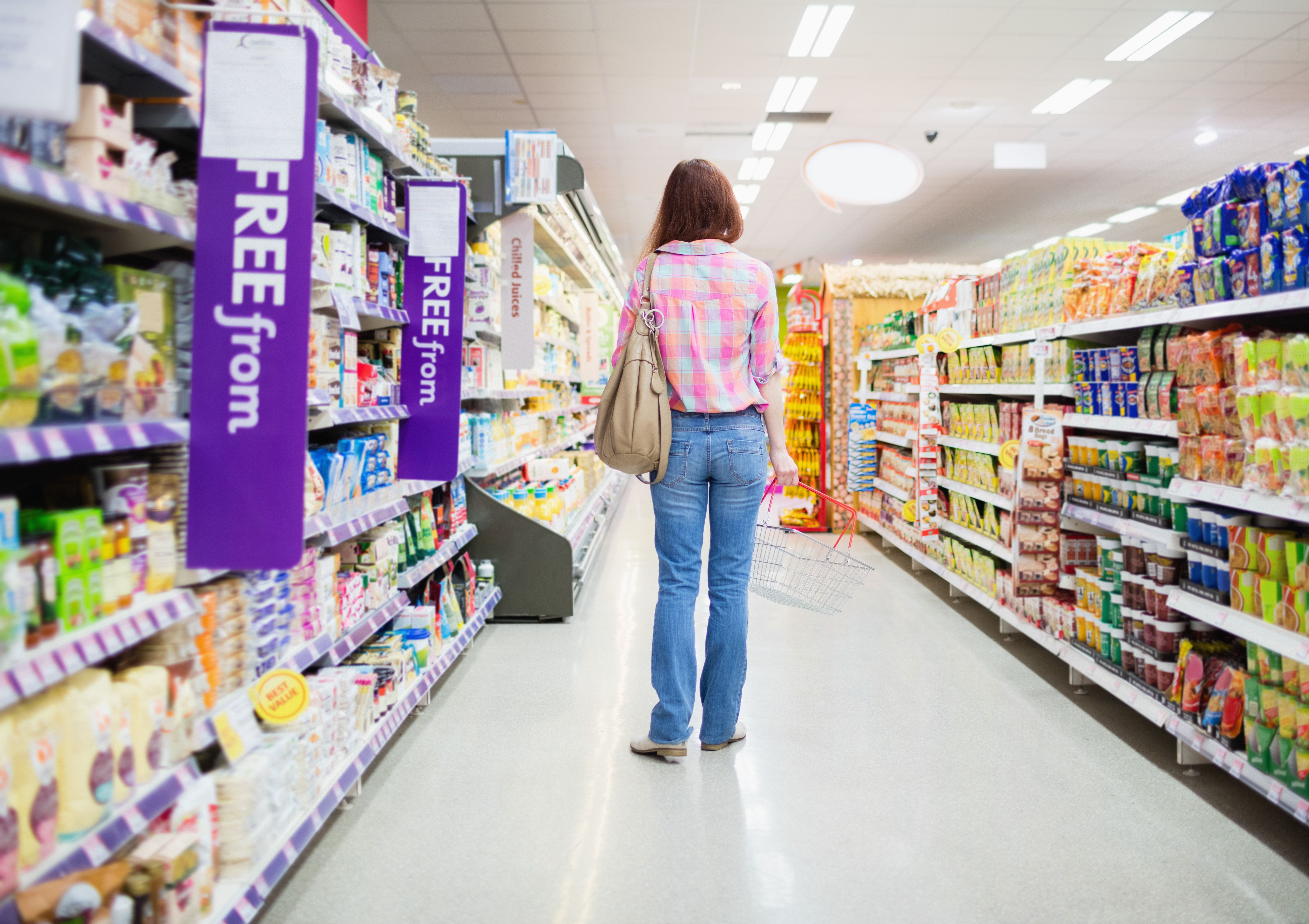 PROCESSED FOODS LINKED TO HEART DISEASE AND HEIGHTENED MORTALITY RISK: