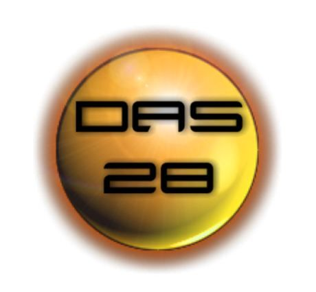 DAS28c-Rheumatoid Arthritis (©Tantor Systems)