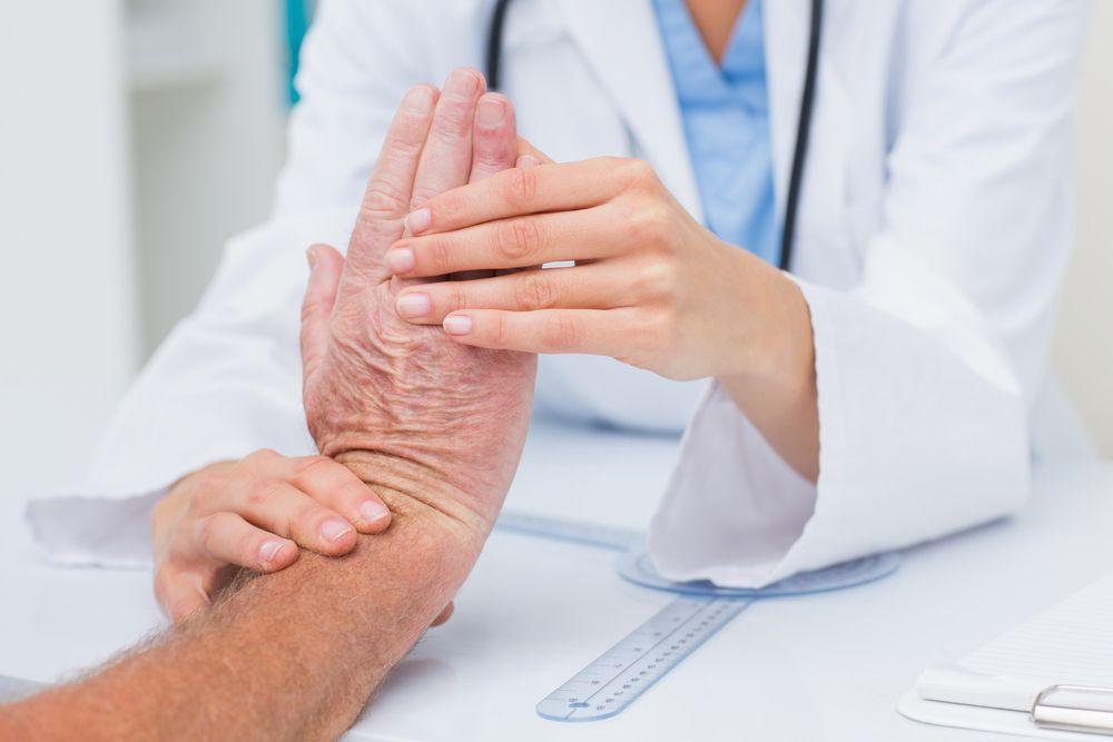 Third line of treatment:  Pharmaceuticals