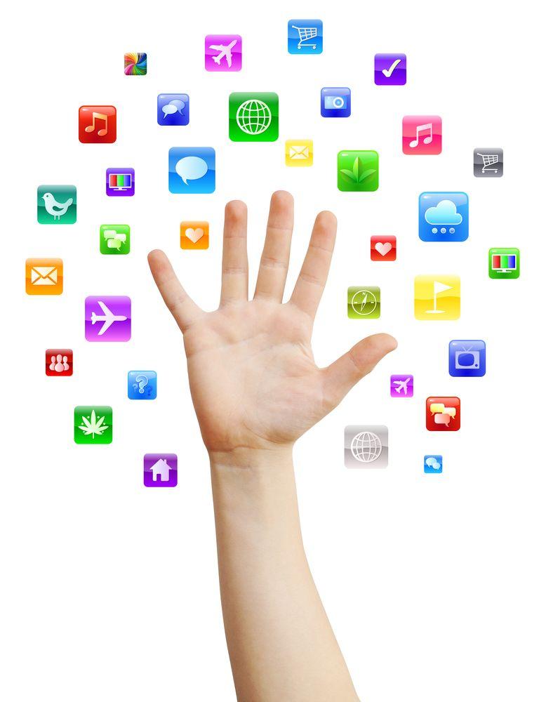 Apps (©Jaros/Shutterstock.com)