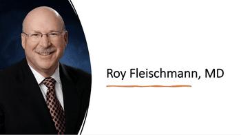 Roy Fleischmann, MD: Efficacy of Upadacitinib and Adalimumab for Rheumatoid Arthritis
