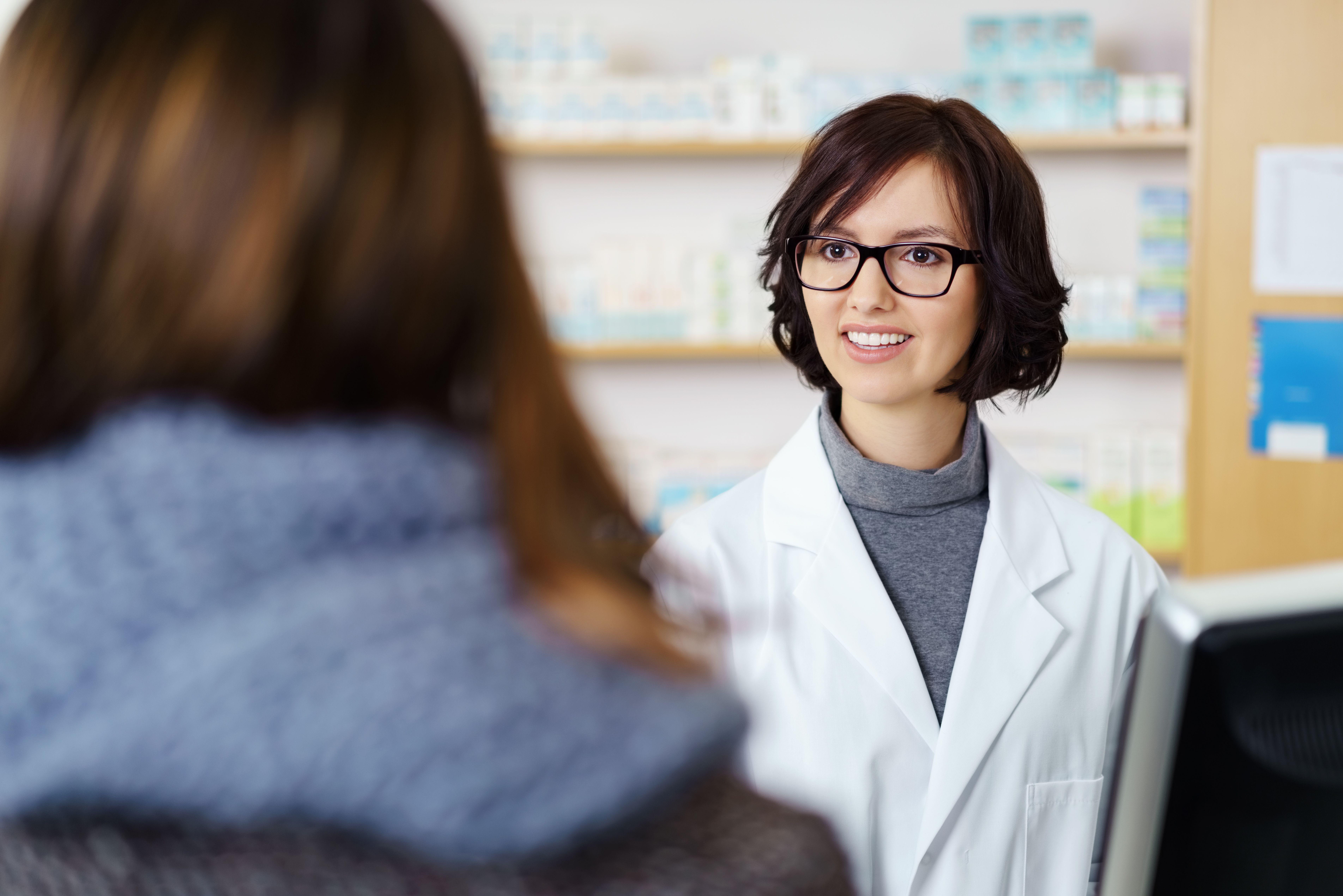 Incorporating the Pharmacist into the Rheumatology Practice.
