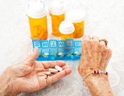 Biologics May Increase Risk of Infection in Patients With Rheumatoid Arthritis