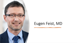 Eugen Feist, MD: Olokizumab Emerges as Promising Therapy for Rheumatoid Arthritis