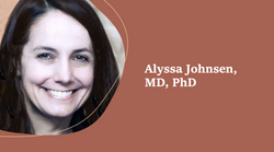 Alyssa Johnsen, MD, PhD: Guselkumab Improves Joint Symptoms and Skin Clearance in Psoriatic Arthritis