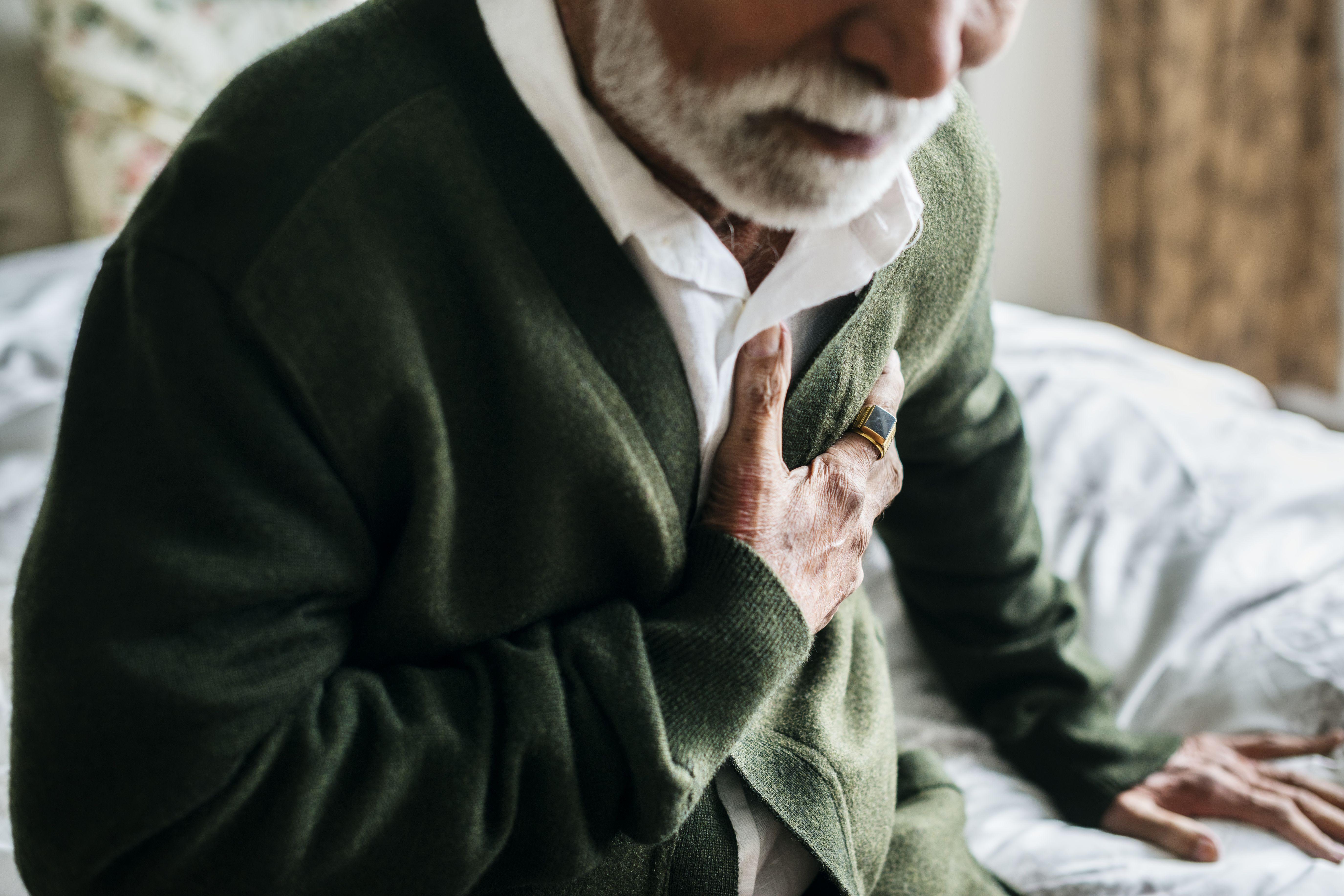 DMARD Treatment for Early RA Improves Heart Disease