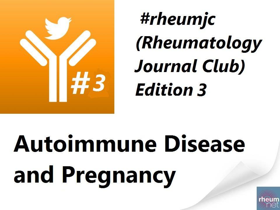 autoimmune disease pregnancy