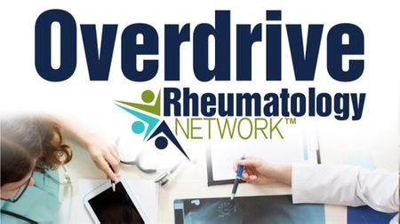 Overdrive, a podcast by Rheumatology Network