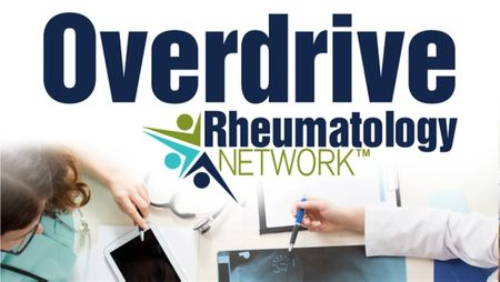 Overdrive, a podcast by Rheumatology Network