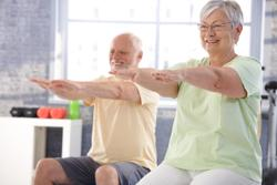 Mobile Health App Increases Mobility and Function in Patients With Knee Osteoarthritis