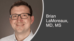 Brian LaMoreaux, MD, MS: Combating the Stigma of Gout
