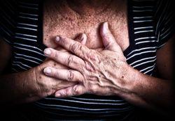 Heart Disease Often Missed in Rheumatoid Arthritis