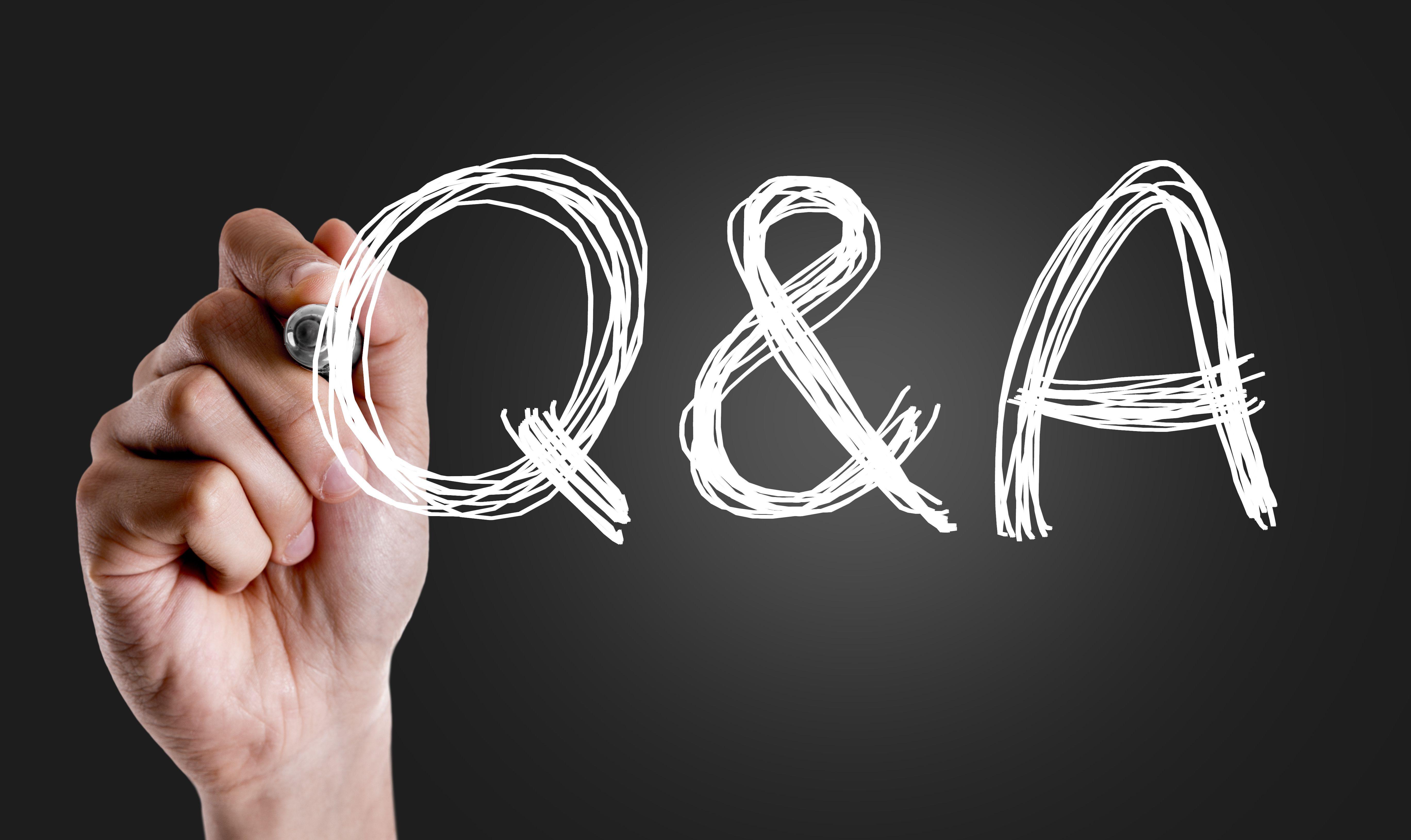 RA Q&A with the Investigator: Dr. Roy Fleischmann