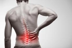 Secukinumab Improves Spinal Pain in Patients With Axial Spondyloarthritis