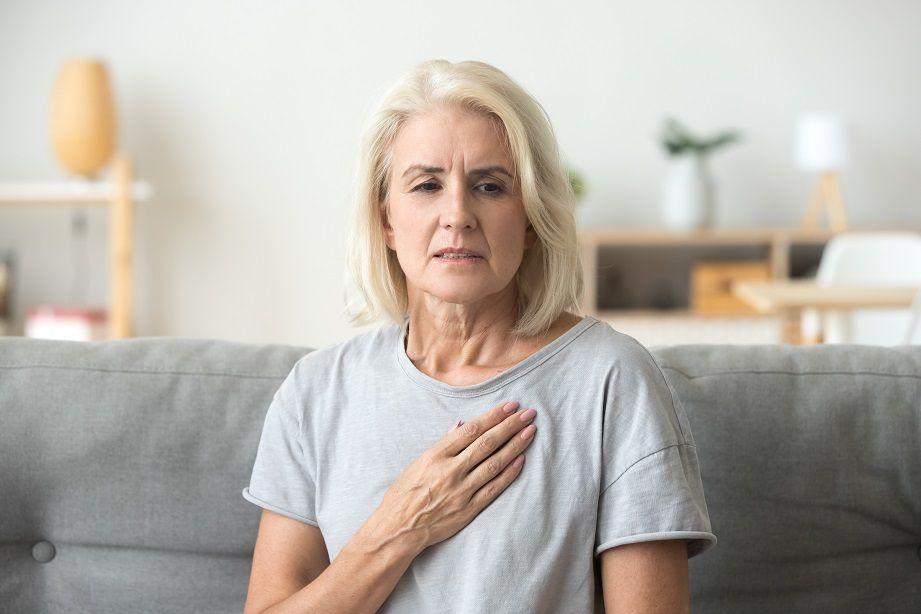 NSAIDs May Increase Cardiovascular Disease Risk in Osteoarthritis