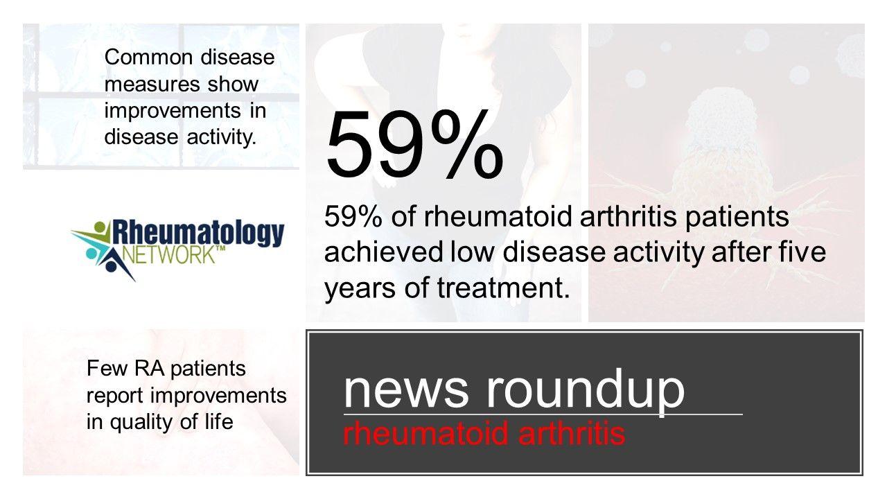 Rheumatology News Roundup: Methotrexate-Skin Cancer Rates