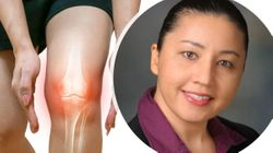 Anxiety Sets in Two Years After Knee Replacement
