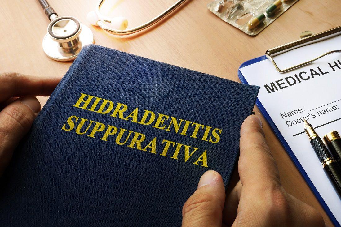 Hidradenitis Suppurativa May Precede Inflammatory Arthritis