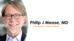 Philip J Mease, MD: Efficacy of Guselkumab for Reducing Fatigue in Psoriatic Arthritis
