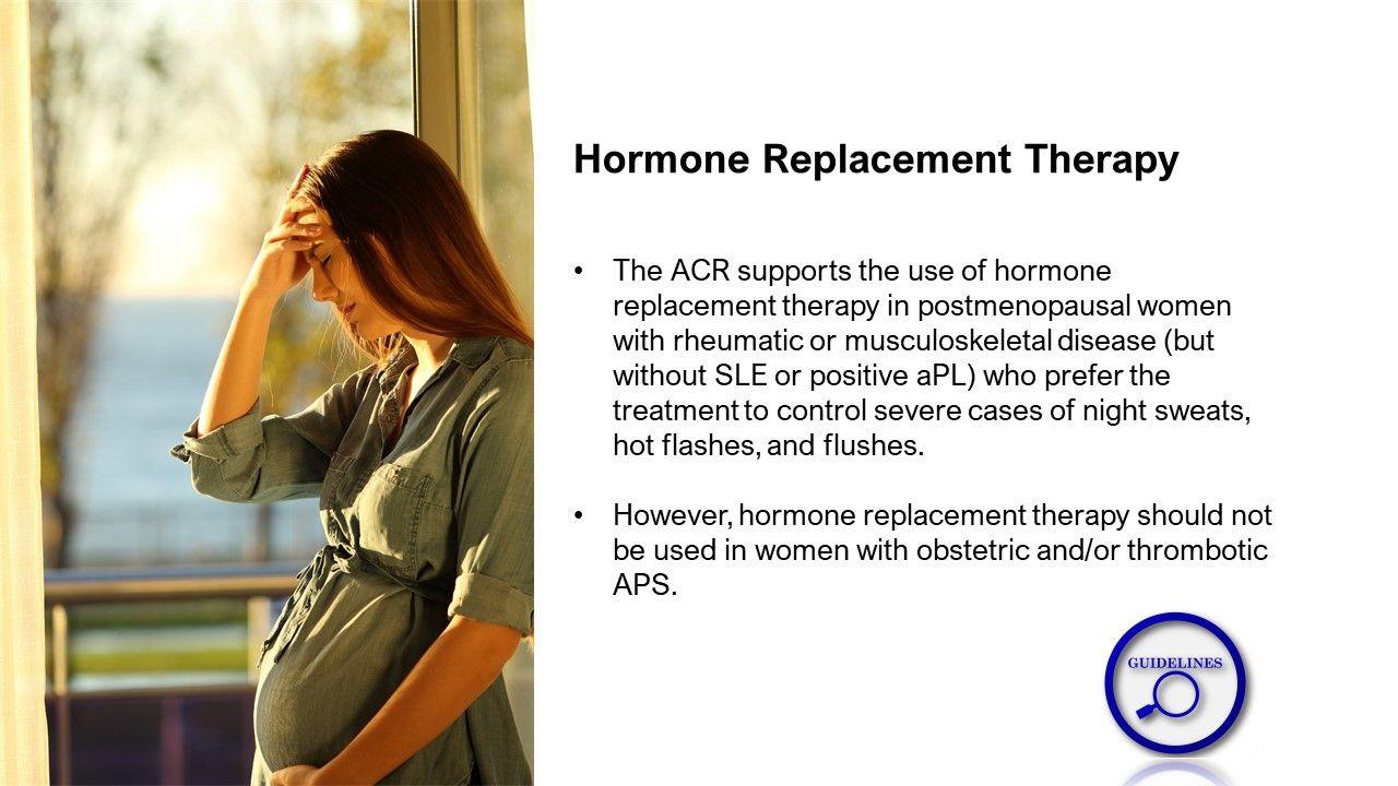 20 Key Takeaways From the Rheumatology Pregnancy Guidelines