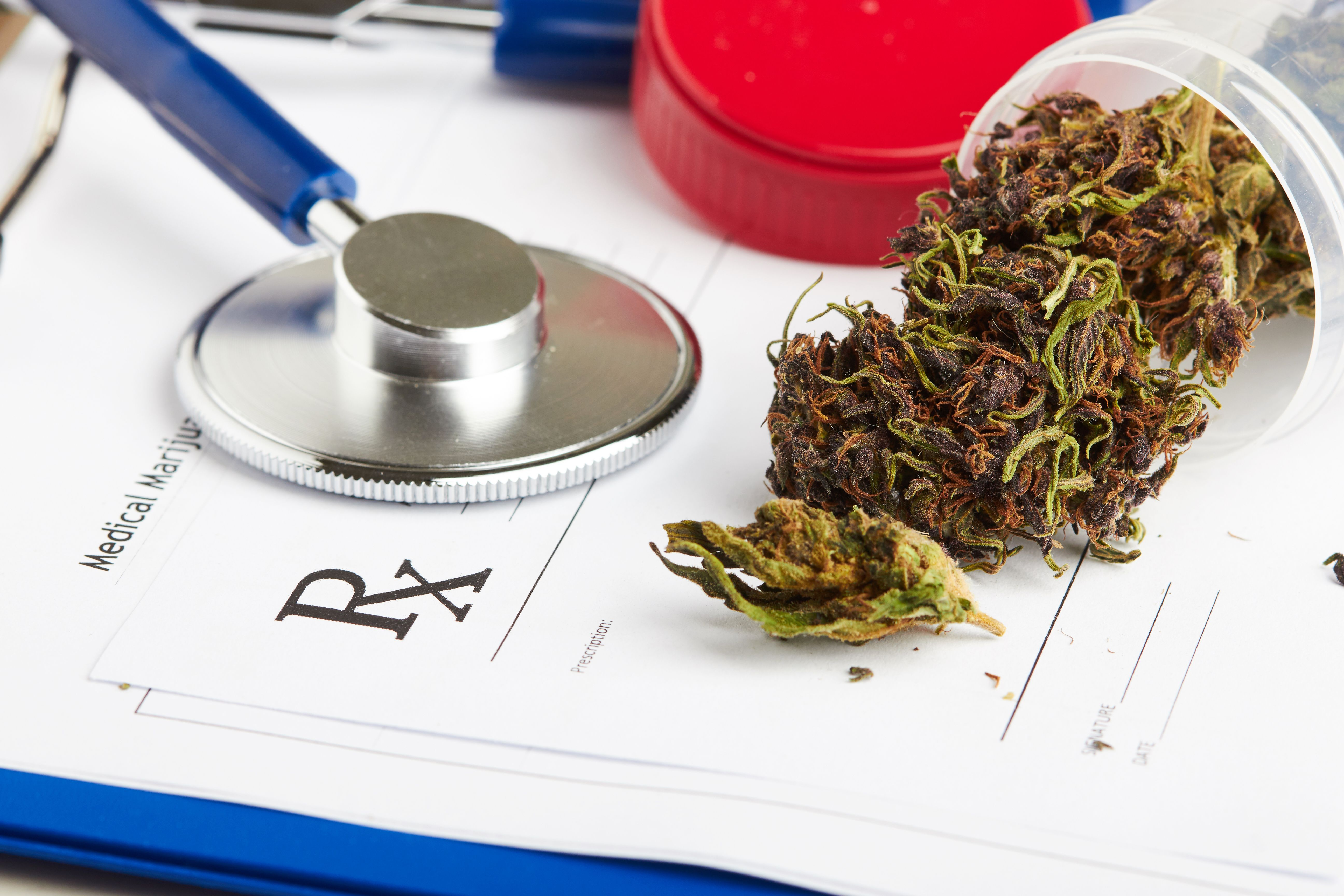 RNS Q&A: Medical Marijuana and CBD Oils.