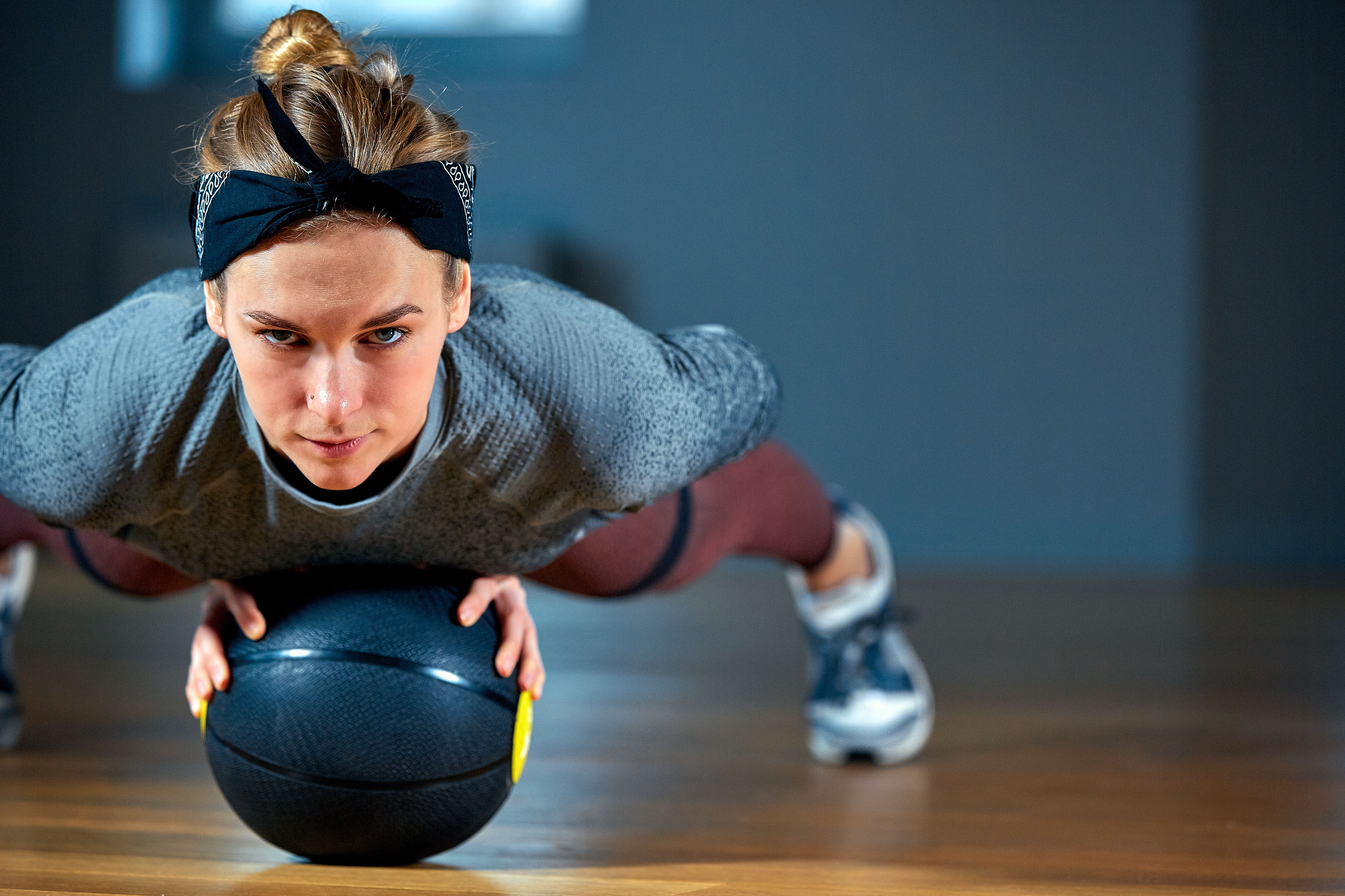 High-Intensity Activity in Adolescence May Help Prevent Osteoporosis: