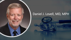 Daniel J. Lovell, MD, MPH: Juvenile Idiopathic Arthritis