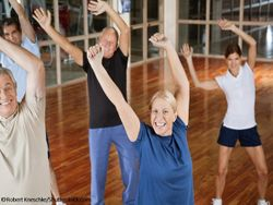 Physical Activity Is No Panacea for Fibromyalgia