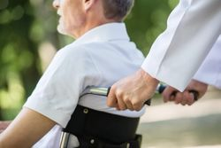 Fragility Fractures in Men Associated with Greater Risk of Mortality