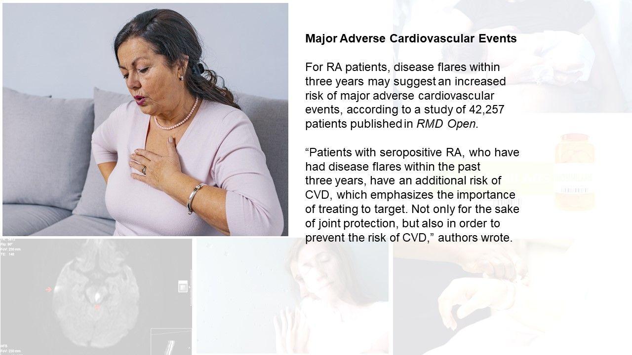 Major Adverse Cardiovascular Events
