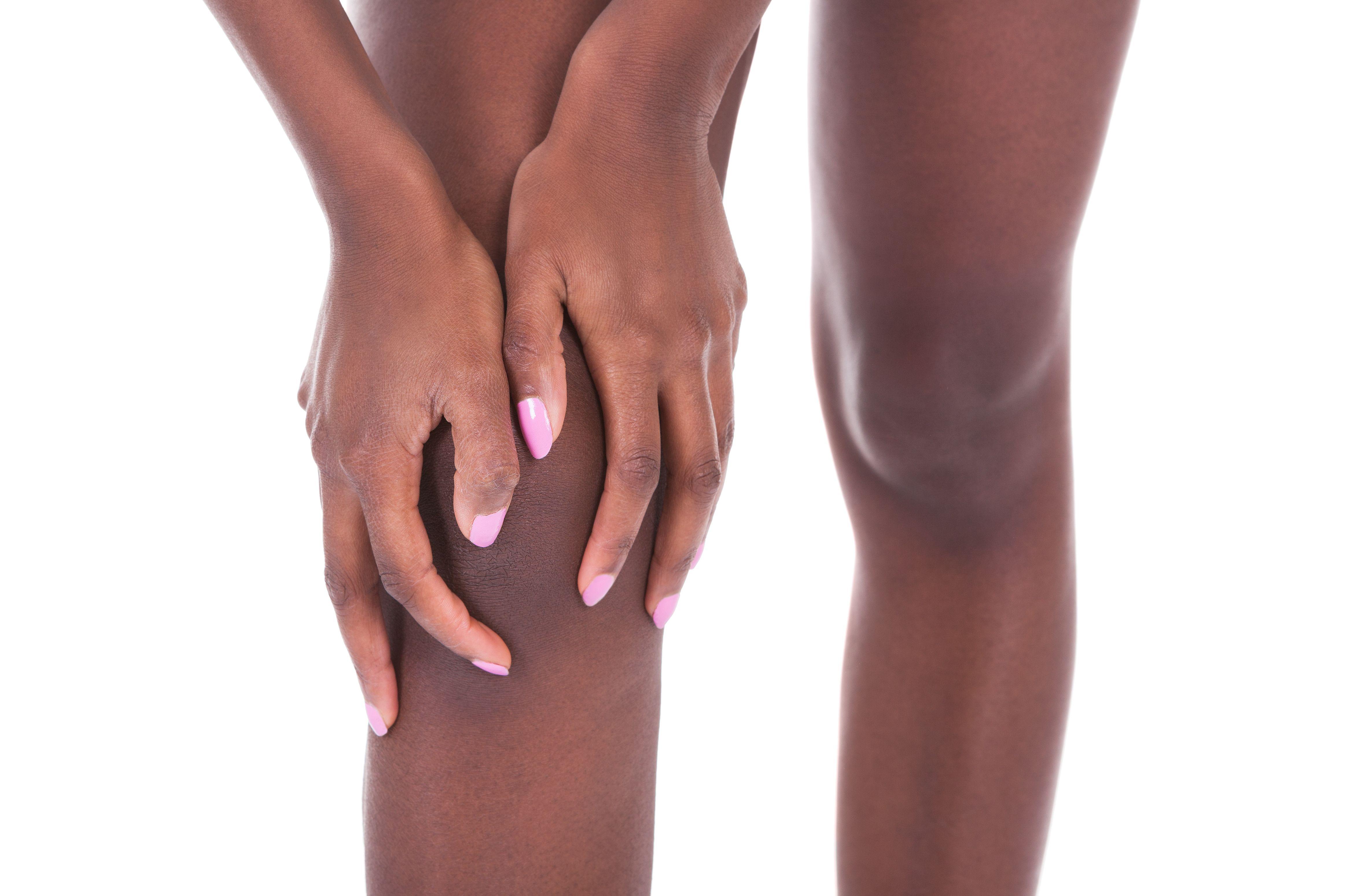 Rapid Onset Knee Osteoarthritis May be Overtreated:
